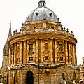 Oxford University by Jon Berghoff