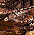 P-35 by George Pedro