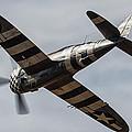 P47 Thunderbolt Snafu #4 by Tim Croton