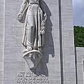 Pacific Theater Memorial - Hawaii by Daniel Hagerman
