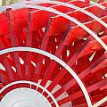 Paddle Wheel by Barry Jones