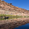 Paddling The Green River by Tim Grams