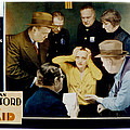 Paid, Joan Crawford Center, 1930 by Everett