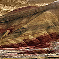 Painted Hills Grooves by Wes and Dotty Weber