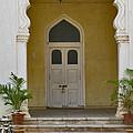 Palace Door by David Pantuso