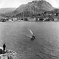 Palamidi Fortress - Greece - C 1907 by International  Images