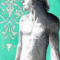 Dorian Gray by Rene Capone