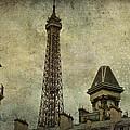 Pale Paris by Georgia Fowler