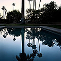 Palm Desert California by Ken Howard