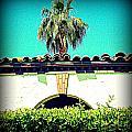 Palm Springs Desert Spanish 4 by Randall Weidner