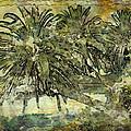 Palms Haiku by Alice Gipson