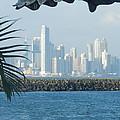 Panama City Panama by Genevieve Keillor