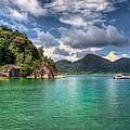 Pangkor Laut by Adrian Evans