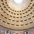 Pantheon  by Luciano Mortula