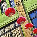 Paper Lanterns by Kelley King