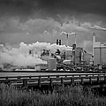 Paper Mill by Williams-Cairns Photography LLC
