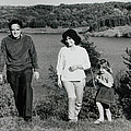 Pappa Hans Mama Chris Colette 1960 Dollerup Hills Denmark by Colette V Hera  Guggenheim