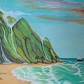 Paradise Found by Elaine Haakenson