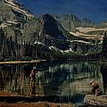 Paradise Lake Revisited by Mark Fuller