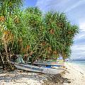 Paradise Lost by Yhun Suarez