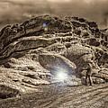 Paranormal Rockies by Merja Waters