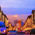 Paris 04 by Yuriy Shevchuk