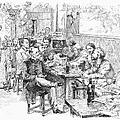 Paris: Chat Noir, 1889 by Granger