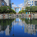 Paris La Defense 3 by Andrew Fare