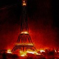 Paris Nights by Steve K