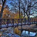 Park Bridge by Scott Wood