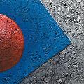 Part Sphere 2 by Mauro Celotti