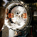 Particle Physics Experiment by Ria Novosti