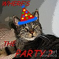 Party Animal by Dale   Ford