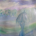 Passing Shower by Judith Desrosiers