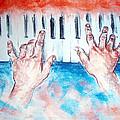 Passion2 by Vanik Avakian