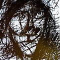 Pastel Man 2 by Bill Davis