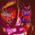 Pastel Man 20 by Bill Davis