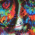 Pastel Man 29 by Bill Davis