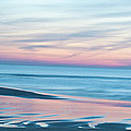 Pastel Morning by Ruth H Curtis