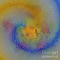 Path Into Passion by Deborah Benoit