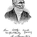 Patrick Bront� (1777-1861) by Granger