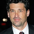 Patrick Dempsey At Arrivals For Avon by Everett