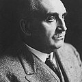 Paul Claudel (1868-1955) by Granger