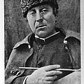 Paul Gauguin by Photo Researchers