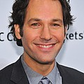 Paul Rudd At Arrivals For Ifps 20th by Everett