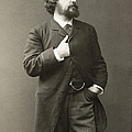 Paul Von Heyse (1830-1914) by Granger