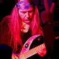 Peace And Uli Roth by Ben Upham