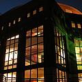Peace Center Nights 2 by Craig Johnson