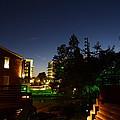 Peace Center Nights 5 by Craig Johnson