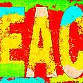Peace by David G Paul